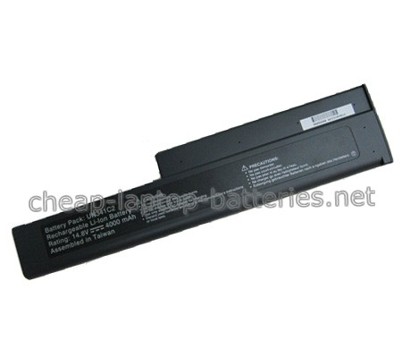 4000mAh Uniwill un340g Laptop Battery