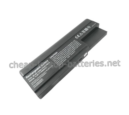 4400mAh Medion Bp-8011 Laptop Battery