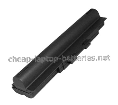 7800mAh Sony Vgp-bps13a Laptop Battery