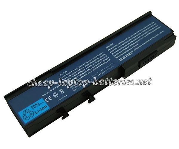 5200mAh Acer Travelmate 2420wxci Laptop Battery