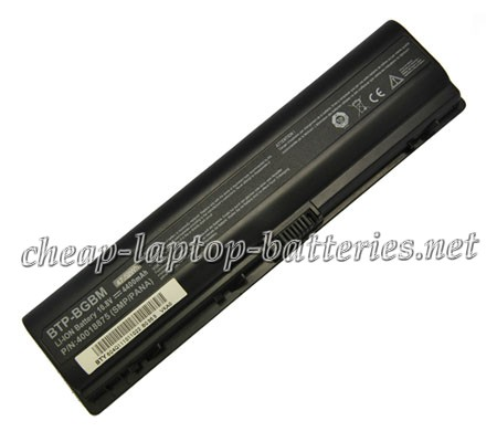 4400mAh Medion md9800 Laptop Battery