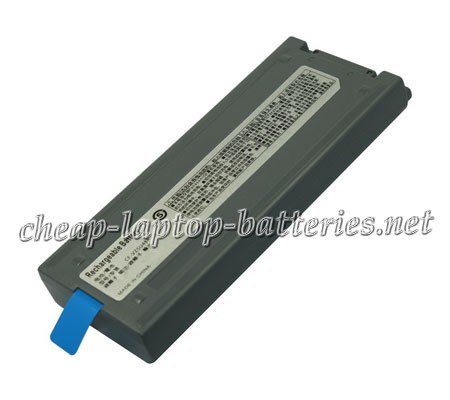 6600mAh Panasonic Cf-vzsu30ar Laptop Battery