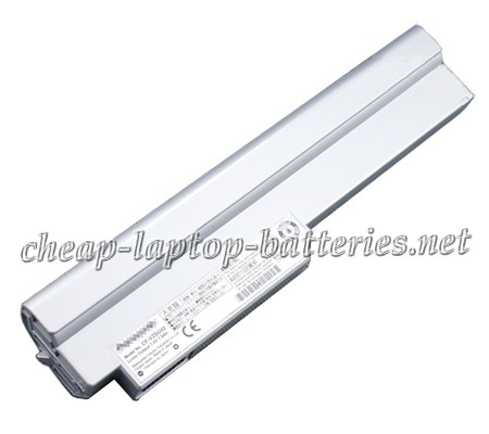 7.8Ah Panasonic Cf-vzsu42 Laptop Battery