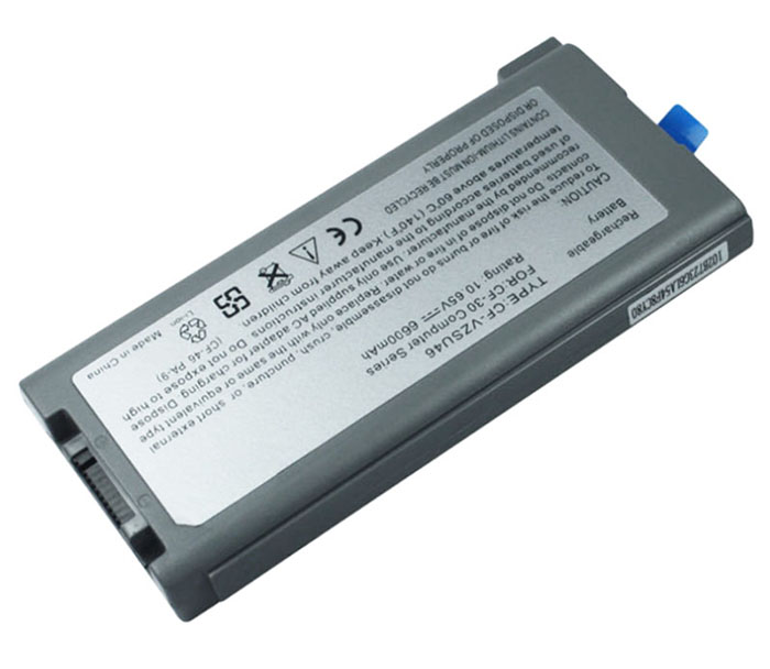 91.1Wh Panasonic cfvzsu46s Laptop Battery