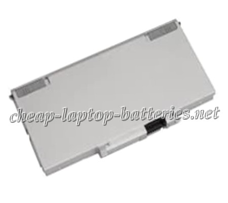 4400mAh Panasonic Cf-vzsu81js Laptop Battery