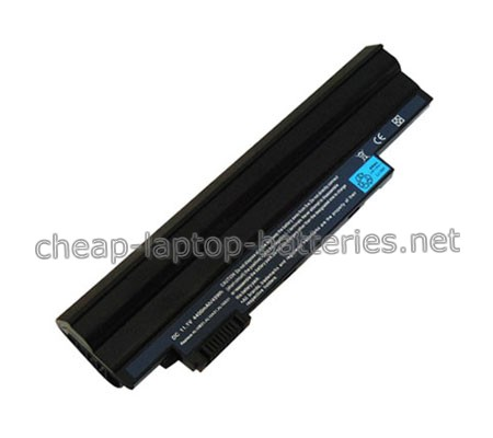 5200mAh Acer Aspire One aod255e-13ckk Laptop Battery