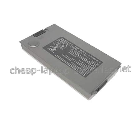 4400mAh Clevo 87-5628s-4d3 Laptop Battery