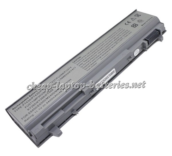4400mAh Dell 0pt644 Laptop Battery