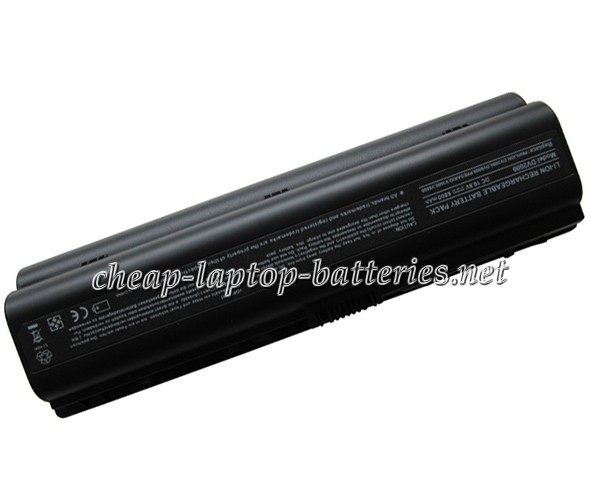 8800MAH Compaq Presario f700 Series Laptop Battery