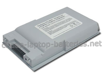 4400mAh Fujitsu Lifebook t4020d Laptop Battery