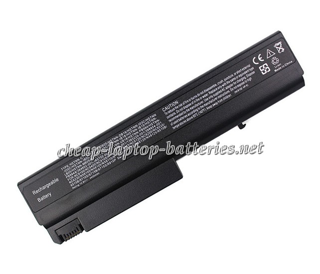 5200mAh Hp Compaq Business Notebook nc6200 Laptop Battery