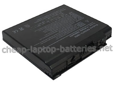 6600mAh Toshiba pa3307u-1brs Laptop Battery
