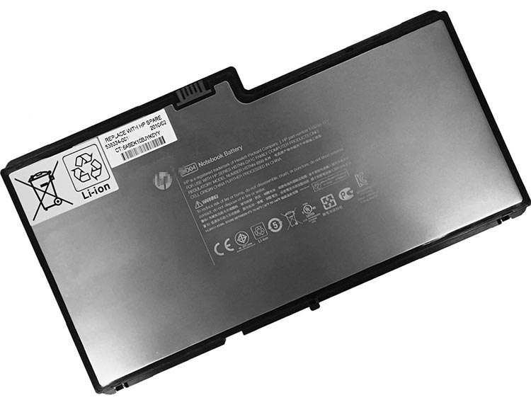 2200mAh Hp Hstnn-Dboa Laptop Battery