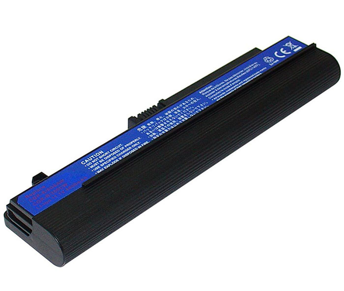4400mAh Acer Ferrari 1000-5123 Laptop Battery