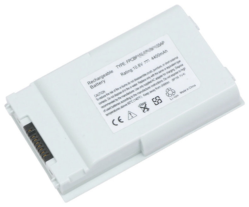 4400mAh Fujitsu Lifebook t4210 Laptop Battery