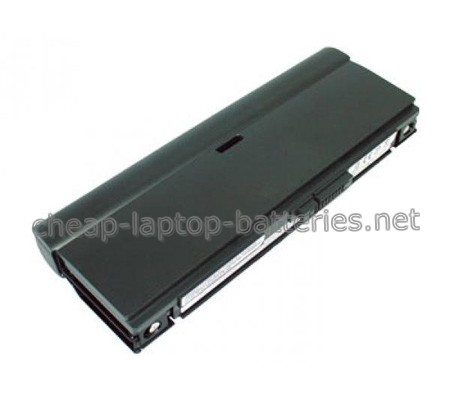 6600mAh Fujitsu Lifebook t2020 Tablet Pc Laptop Battery