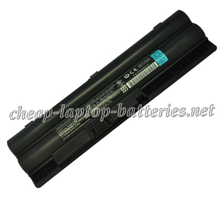 5200mAh Fujitsu Lifebook mh30 Series Laptop Battery