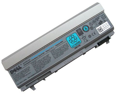85Wh Dell 0pt644 Laptop Battery