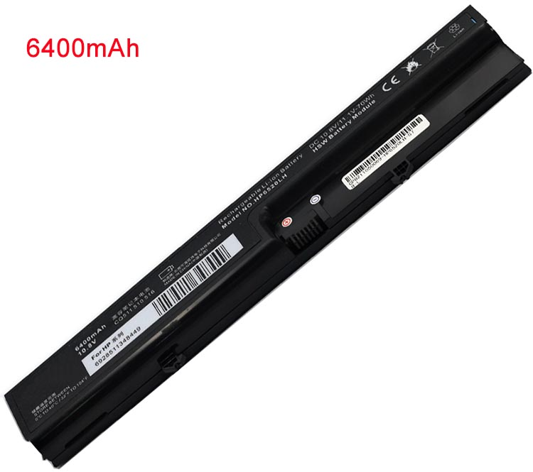 4400mAh Hp Compaq Business Notebook 6535s Laptop Battery