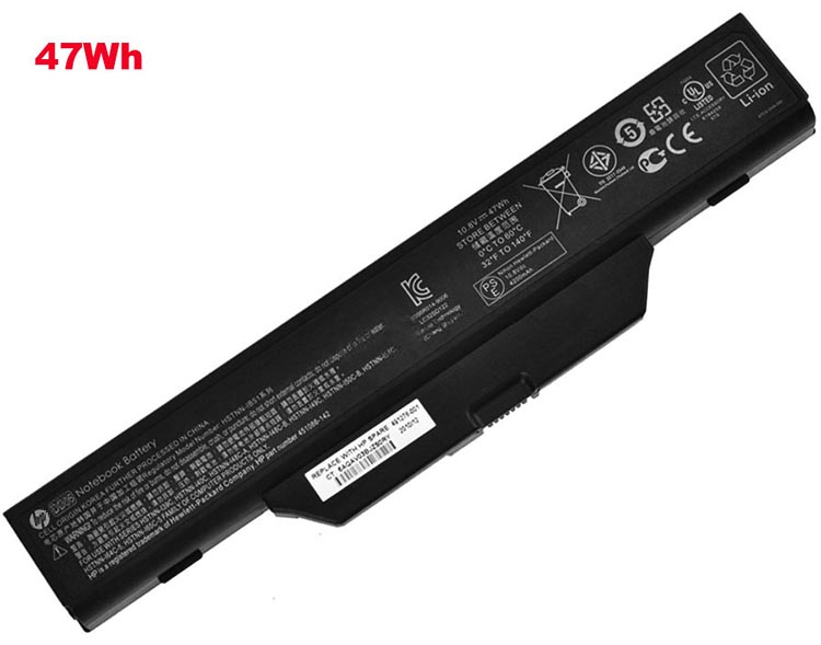 5200mAh Hp Compaq 451085-661 Laptop Battery