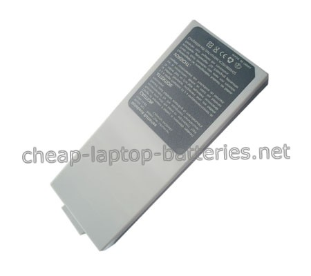 4400mAh Packard Bell cgr18650hg2 Laptop Battery