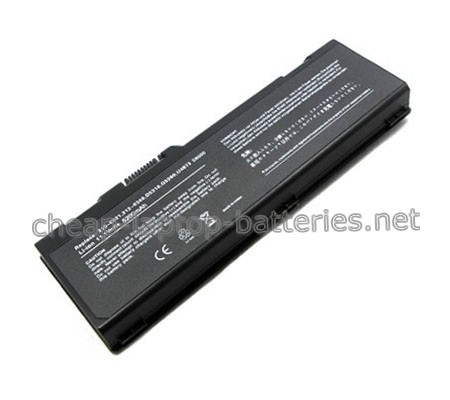 5200mAh Dell Inspiron 6000 Laptop Battery