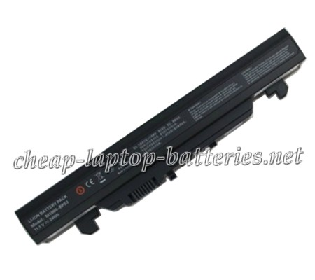 2200mAh Clevo s55 Laptop Battery