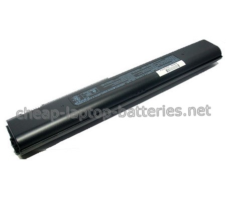 4400mAh Clevo Mobinote m120c Laptop Battery