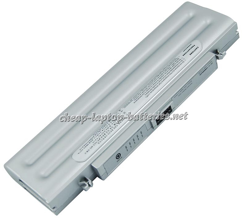 7800mAh Samsung m50 Series Laptop Battery
