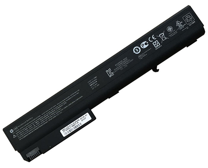 7800mAh Hp Compaq Hstnn-lb11 Laptop Battery