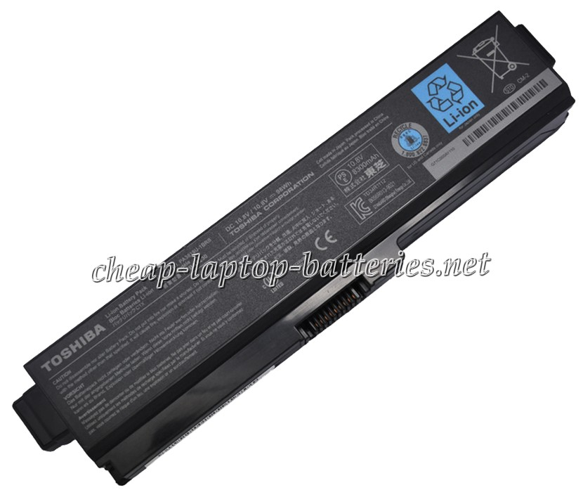 92Wh Toshiba pa3728u-1brs Laptop Battery