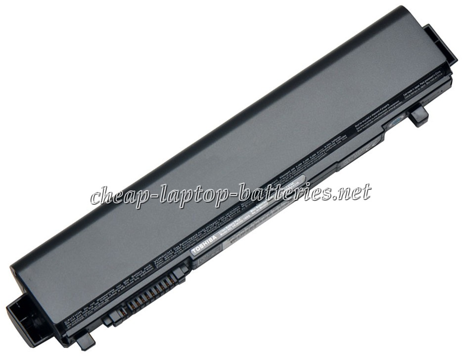 93Wh Toshiba pa3930u1brs Laptop Battery