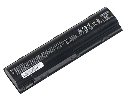 5200mAh Hp Compaq Business Notebook nx4800 Laptop Battery