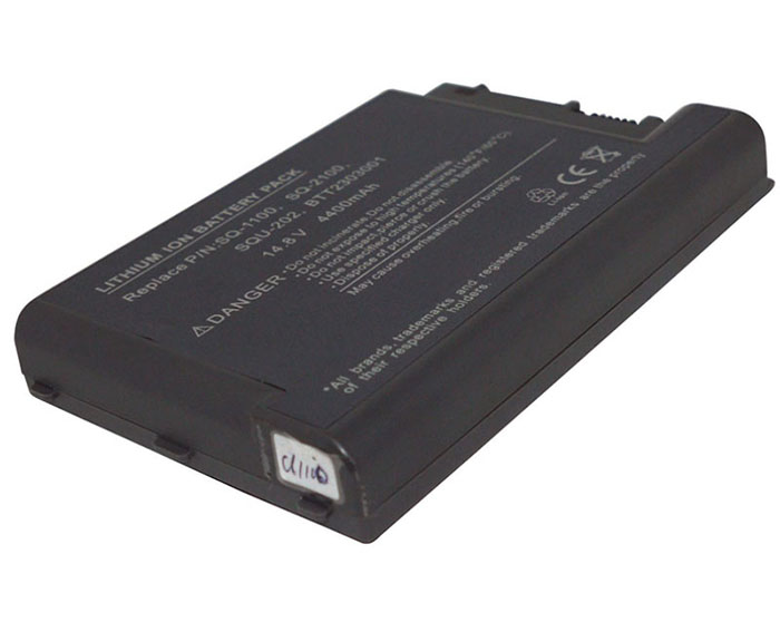4400mAh Acer Aspire 1451 Laptop Battery