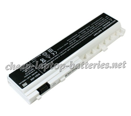 4400mAh Packard Bell Easynote a8550 Laptop Battery