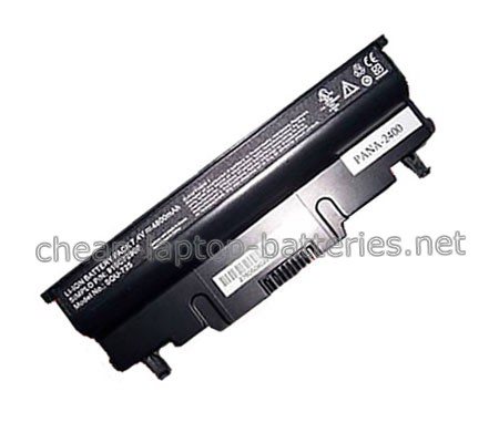 4400mAh Acer 916c7520f Laptop Battery