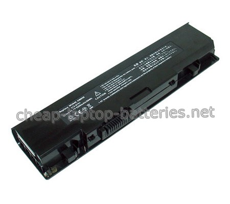 5200mAh Dell Studio 1555 Laptop Battery
