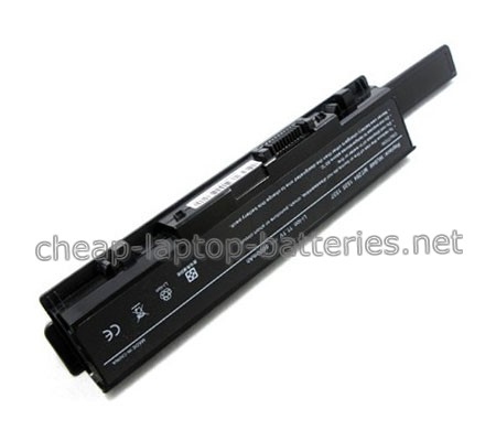 7800mAh Dell Studio 1555 Laptop Battery