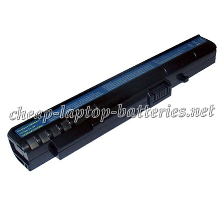2200mAh Acer Aspire One d250-1bw Laptop Battery