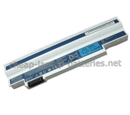 5200mAh Acer Aspire One 532h-2br_xp316 Laptop Battery