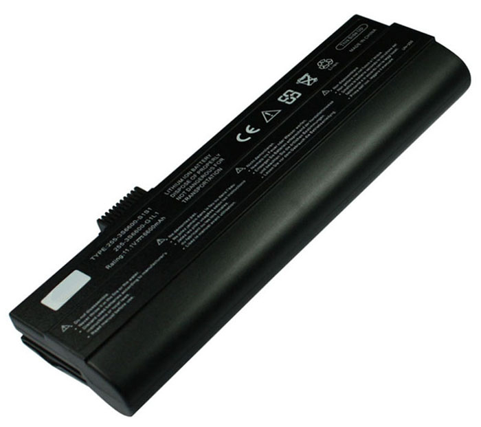 6600mAh Uniwill 63gug5023-Ba Laptop Battery