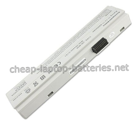 4400mAh Uniwill m30ei0 Laptop Battery