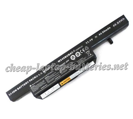 48.84Wh Clevo Zoostorm 9040 Laptop Battery