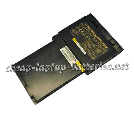 2800 mAh Clevo vnb130 Laptop Battery