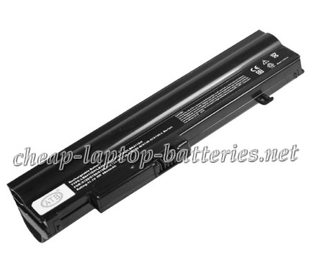 6600 mAh Lg x120 Series Laptop Battery
